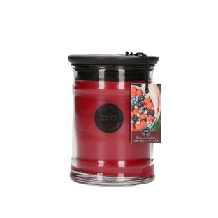 Berries Jubilee Small Jar Candle - NEW